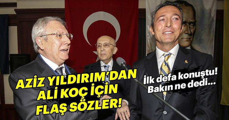Rıdvan Dilmen'den Fenerbahçe ve Slimani yorumu