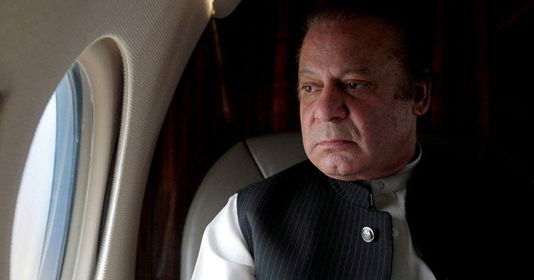 Pakistan'da yeni başbakan seçildi
