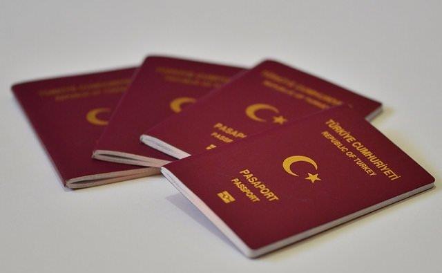 Türk vatandaşları kaç ülkeye vizesiz girebiliyor?
