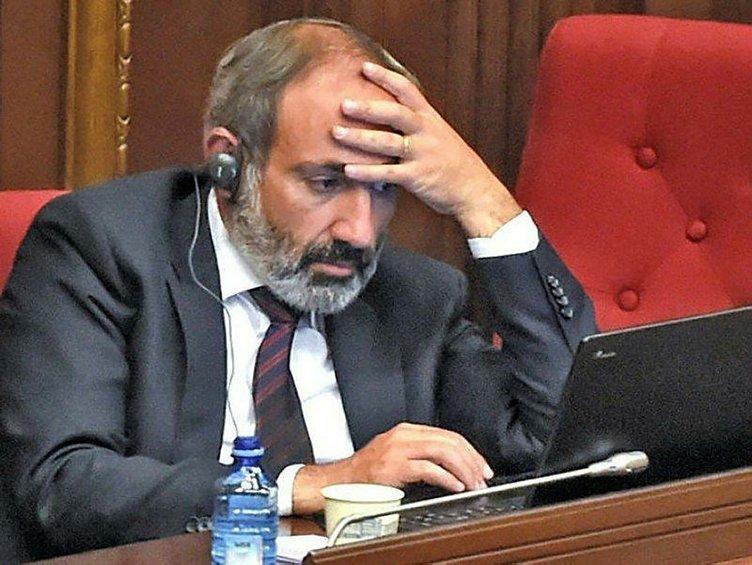 Son dakika haberi: Ermenistan resmi televizyonundan büyük rezalet! Ermeni halkı çılgına döndü