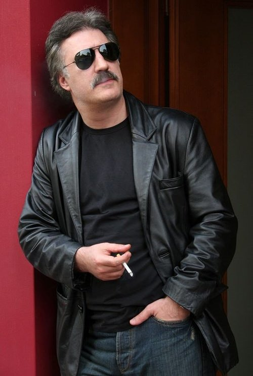 Tamer Karadağlı