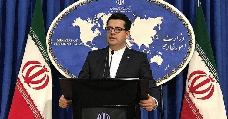 Cumhurbaşkanı Erdoğan uyarmıştı... İran'dan açıklama geldi