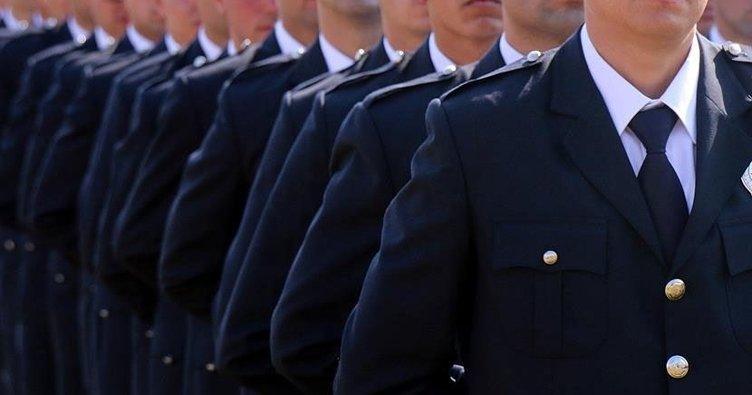 Polis adaylığı için başvurular sürüyor - 2017 POMEM başvuruları!
