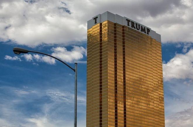 İşte Donald Trump'ın mal varlığı
