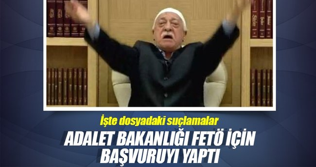 10'uncu maddeyi uygulayın Gülen'i darbeden tutuklayın