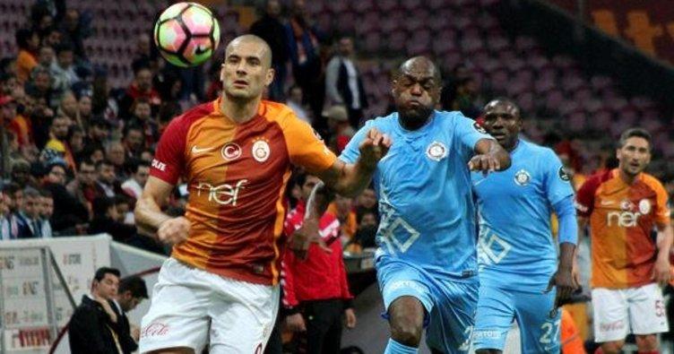 Yazarlar Galatasaray-Osmanlıspor maçını yorumladı