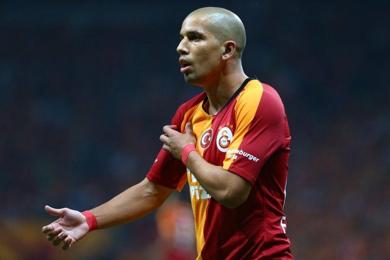 Galatasaray'dan son dakika haberi! Steven Nzonzi'den sonra 5 ismin daha bileti kesildi!