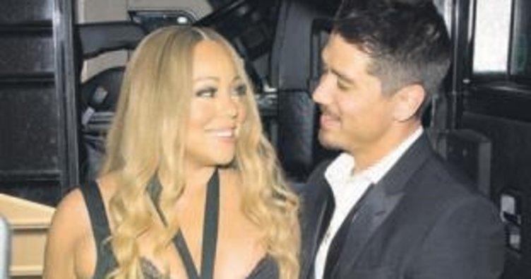 Mariah'nın gecesi