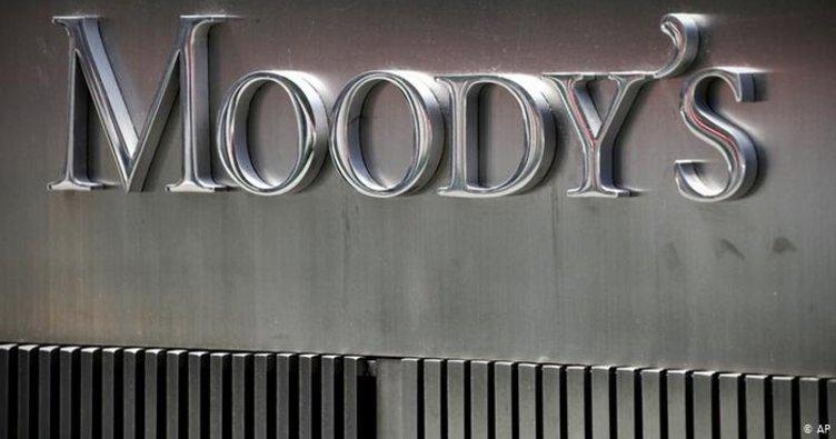 Moody's 6 Temmuz'da Türkiye'yi tartışacak