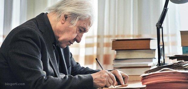 Nuri Pakdil hayatını kaybetti! Yedi Güzel Adam'dan biri olan Yazar Nuri Pakdil kimdir?