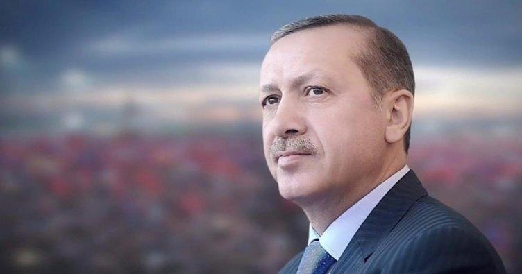 Cumhurbaşkanı Erdoğan, Mabeyn Köşkü'nden ayrıldı