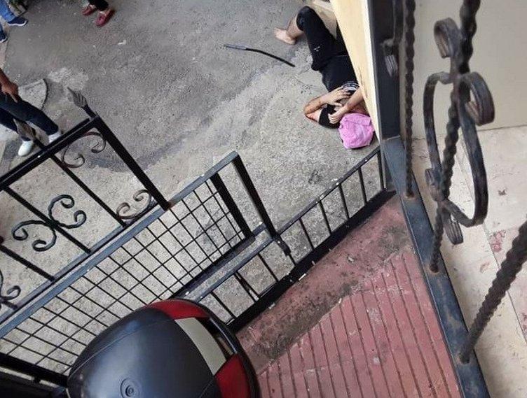 Son dakika: Çekmeköy'deki cinayetin görüntüleri ortaya çıktı!