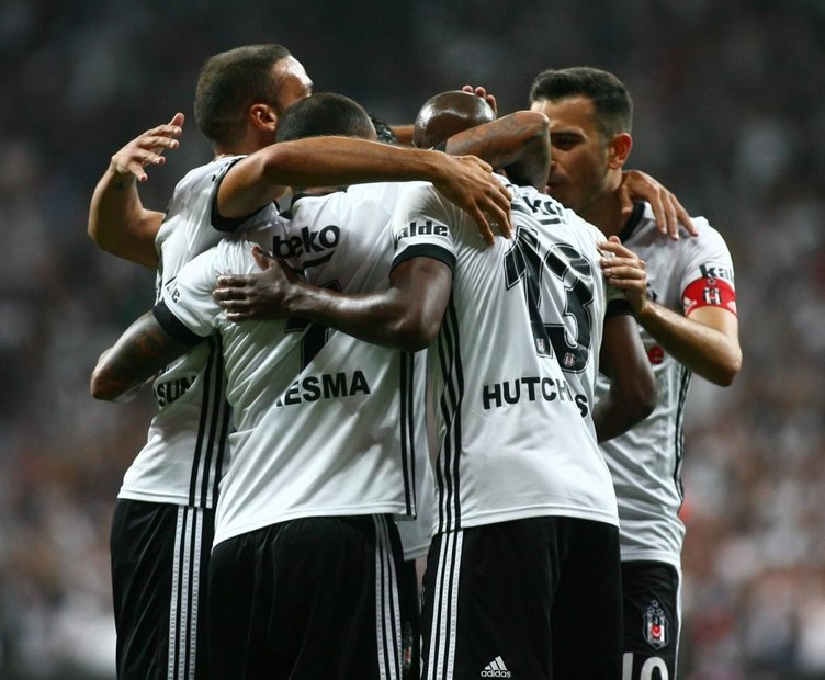 Beşiktaşlı futbolcudan Şenol Güneş'e tepki!