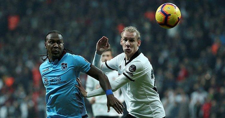 Trabzonspor - Beşiktaş maçı ne zaman, saat kaçta, hangi kanalda, nasıl canlı izlenir?