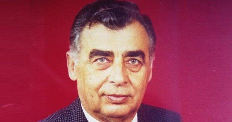 Eski TBMM Danışma Meclisi Üyesi Esat Yıldırım Avcı vefat etti