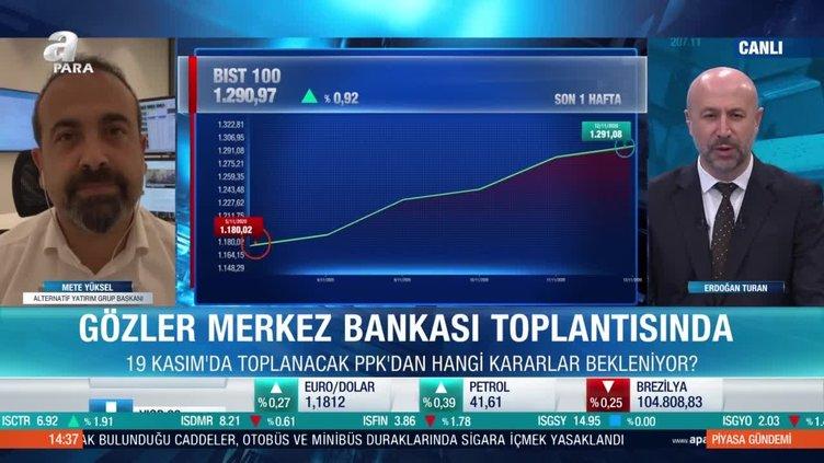 Bankalar yükselişini sürdürecek mi?