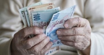 Emekli için 3 maaş avans! Emekli avansı nasıl alınır, şartları neler?
