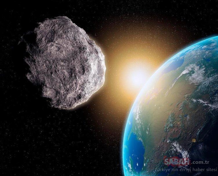 NASA gök taşlarını yok etme planını açıkladı
