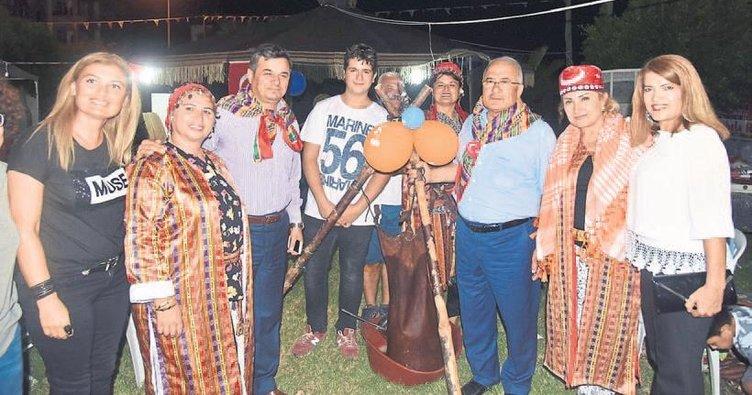 11'inci Muz Festivali konserlerle bitti
