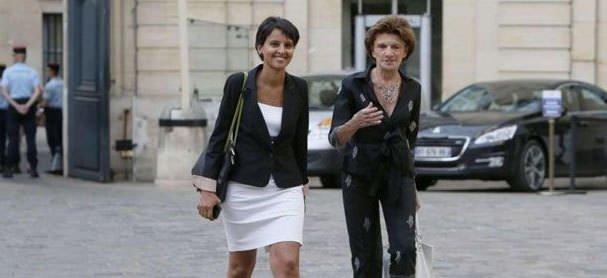 Siyasetin soğuk yüzünü ısıtan kadınlar