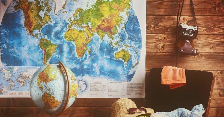 Ucuza tatil yapmak isteyenler - İşte dünyanın en ucuz 10 şehir