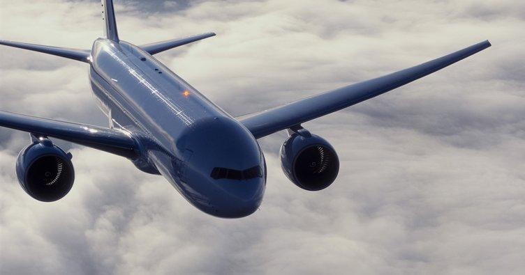 Boeing katlanabilir kanat teknolojisi için onay aldı!