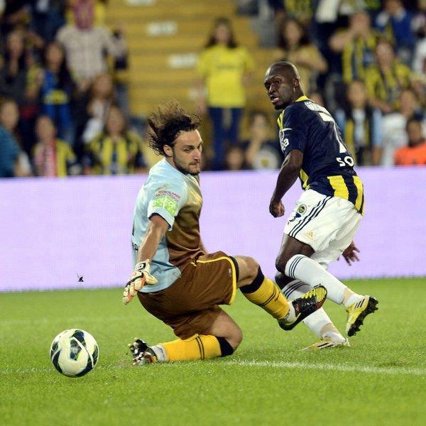 Fenerbahçe - MP Antalyaspor maçı Twitter'ı salladı