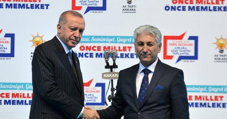 Melih Memiş Çelik kimdir? AK Parti Ankara Şereflikoçhisar Belediye Başkan adayı Melih Memiş Çelik kimdir?