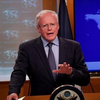 ABD'nin Suriye Özel Temsilcisi Jeffrey'den PKK itirafı