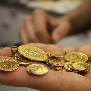 Çeyrek Altın fiyatı bugün ne kadar oldu? 24 Nisan güncel altın fiyatları