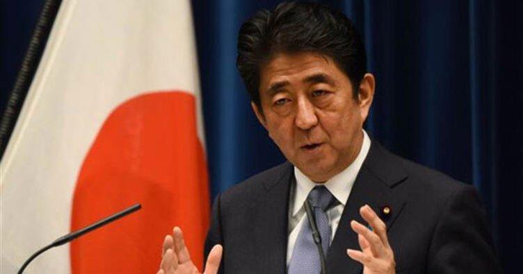 Japonya Başbakanı Abe İran'a gidiyor