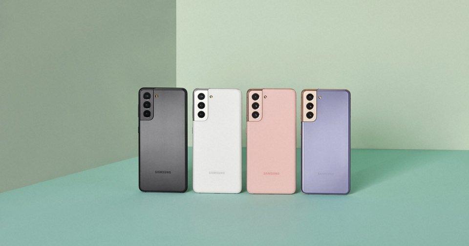 Samsung Galaxy S21 ve Galaxy S21+ tanıtıldı! Özellikleri ve fiyatları  nedir? İşte tüm detaylar... - Haberler - Teknokulis