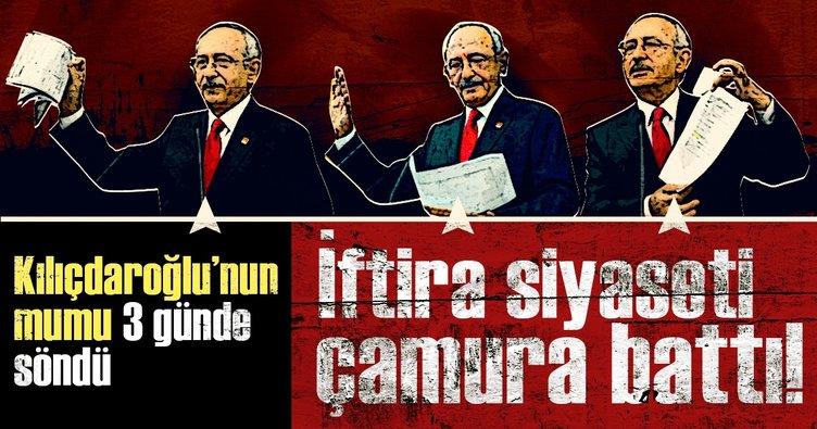 CHP'nin iftira siyaseti çöktü