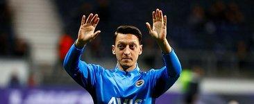 Alman basınının gündemi Mesut Özil! 'Şampiyonun sansasyonel dönüşü...'