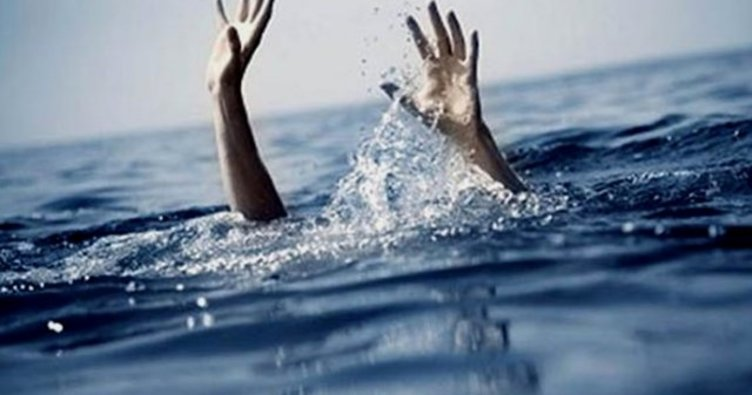 Yatalak hasta denizde boğuldu!
