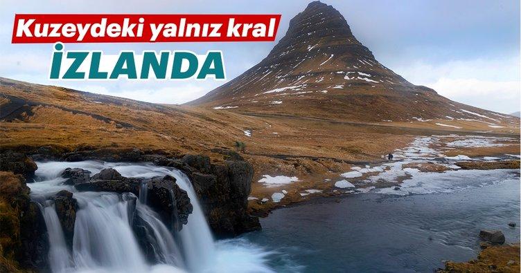 Kuzeydeki yalnız kral İzlanda