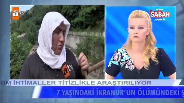 Müge Anlı'da İkranur Tirsi'nin ölümü hakkında şok açıklama!