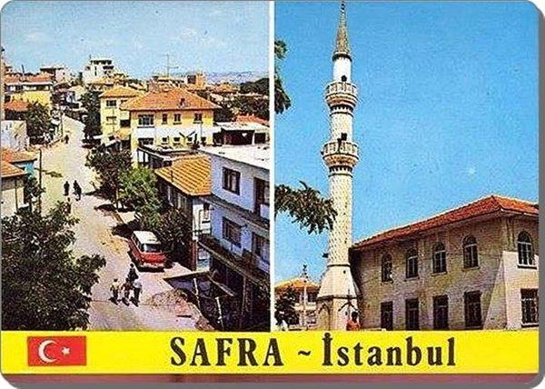 İstanbul'un bu halini ilk kez göreceksiniz!