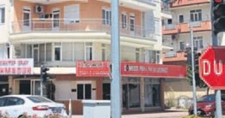 Manavgat'a MOBESE ağı