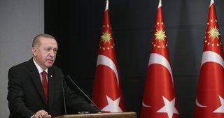 Başkan Erdoğan Ankara'ya gidiyor