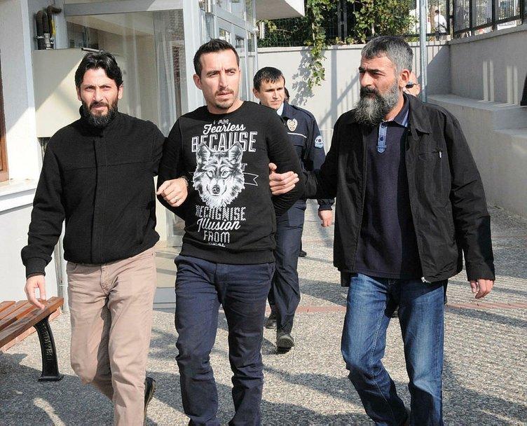 Peynircinin katiline 25 yıl hapis cezası