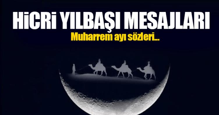 Hicri Yılbaşı mesajları Sabah'ta! - İşte en güzel 2017 resimli Hicri Yılbaşı mesajları
