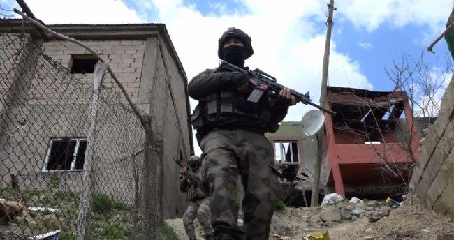 Diyarbakır'da 10 köydeki sokağa çıkma yasağı sona erdi