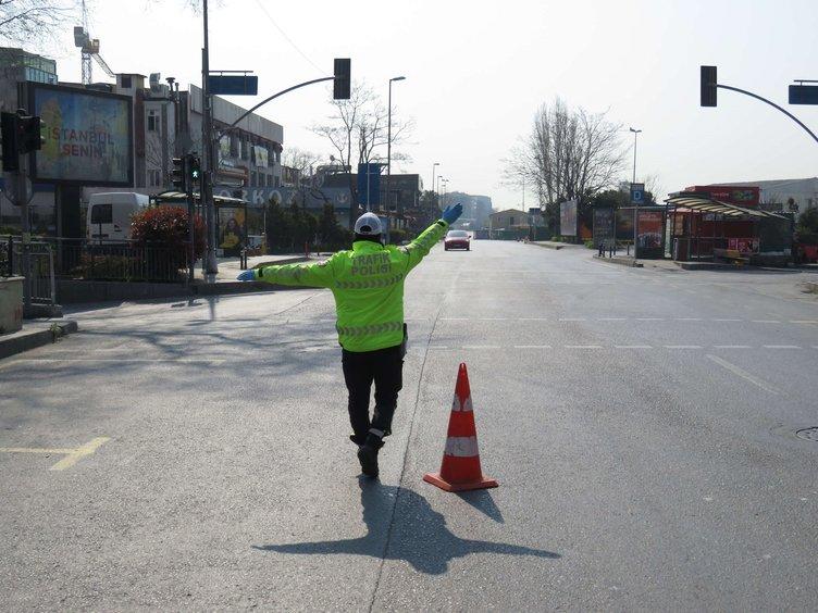 Sokağa çıkma yasağından sonra ilk cezalar kesildi! Sokağa çıkma yasağı cezası ne kadar kaç TL?