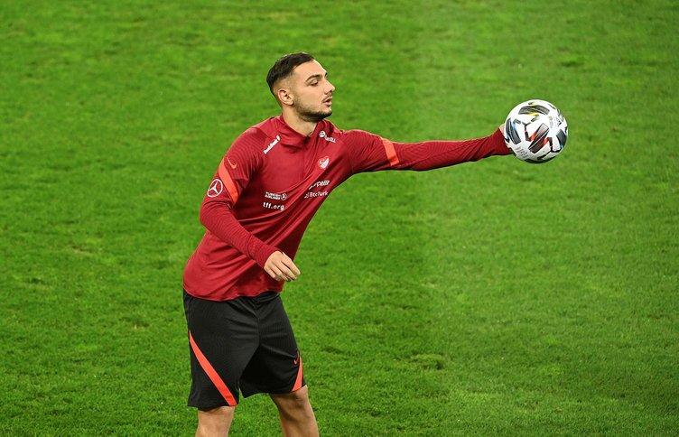 Son dakika: Beşiktaş'ta transfer operasyonu başladı! Mandzukic olmadı hedefte Ighalo ve milli yıldız var...