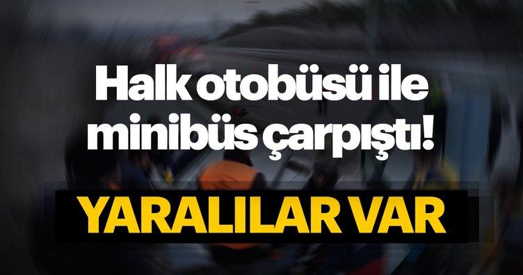 Son dakika... Diyarbakır'da korkunç kaza: Yaralılar var!