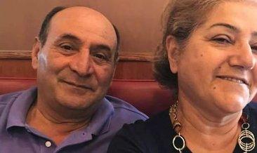 ABD'de 22 dolar için öldürülen Cemal Dağdeviren son yolculuğuna uğurlandı