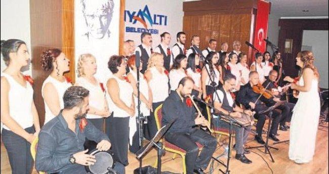 ASKEF korosuna Azerbaycan daveti