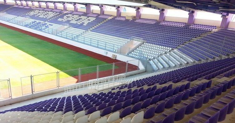 Ankaragücü-Akhisarspor maçının stadı değişti