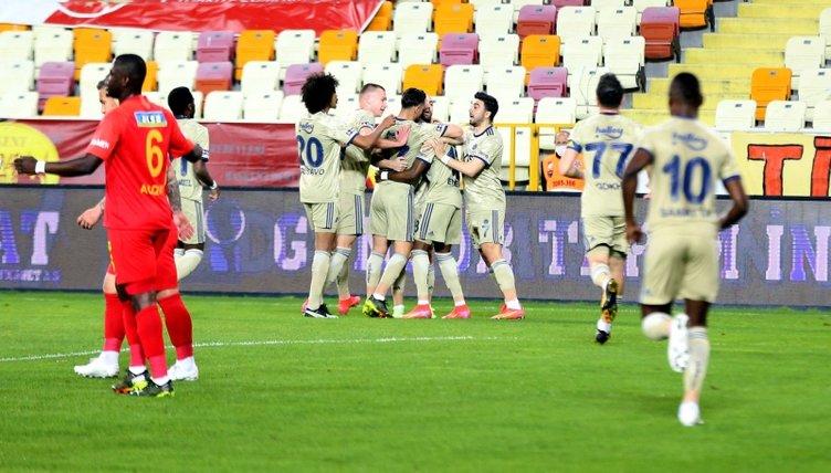 Fenerbahçe'nin 3 yıldızına şok sözler! Sergen Yalçın ve Fatih Terim...